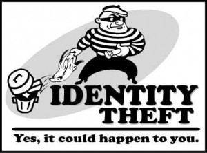 identity theft1 300x222 Avoiding Online Stolen Identity