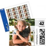 personalized stamps 150x150 Make Your Own Stationary