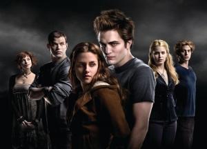 twilight Twilight Mania!