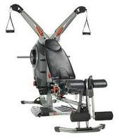 bowflex Get Ripped this Holiday Season!