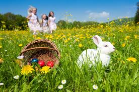 Easter Jump Into Spring With Great Deals