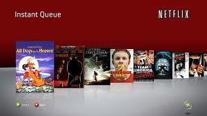 Unlimited Choices from Netflix