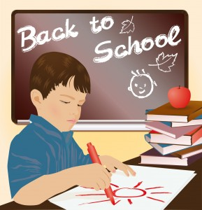 Fotolia 54002107 Subscription Monthly M 289x3001 Our 2014 Back to School Tips for Moms