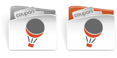 CouponBuzz.com Event & Attraction Tickets Category Icon