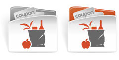 CouponBuzz.com Food & Groceries Category Icon