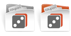 CouponBuzz.com Games, Toys & Puzzles Category Icon