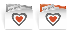 CouponBuzz.com Health & Beauty Category Icon
