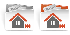 CouponBuzz.com Home & Garden Category Icon