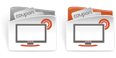 CouponBuzz.com Internet, Phone & Television Category Icon