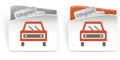 CouponBuzz.com Automotive Category Icon