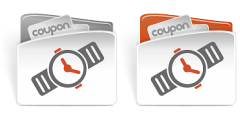 CouponBuzz.com Jewelry & Watches Category Icon