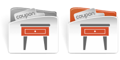 CouponBuzz.com Office & School Category Icon