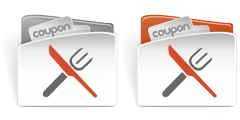CouponBuzz.com Restaurant & Industrial Supplies Category Icon