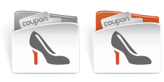 CouponBuzz.com Shoes Category Icon