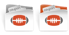 CouponBuzz.com Sporting, Exercise, Outdoors Category Icon