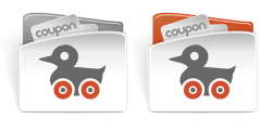 CouponBuzz.com Baby & Kids Category Icon