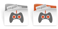 CouponBuzz.com Video Games & Consoles Category Icon