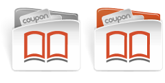 CouponBuzz.com Books, Magazines & News Category Icon