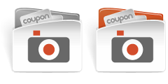 CouponBuzz.com Cameras & Camcorders Category Icon