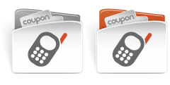 CouponBuzz.com Cell Phones & Wireless Devices Category Icon