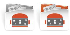 CouponBuzz.com Collectibles Category Icon