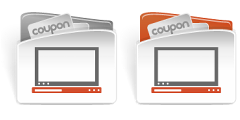 CouponBuzz.com Computers Category Icon