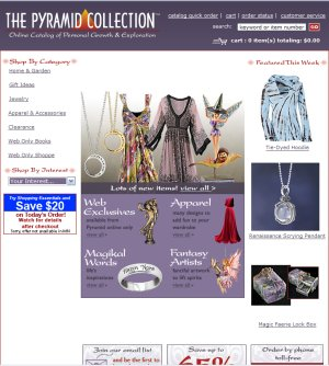 Get big discounts with 50 Pyramid Collection coupons for December , including Pyramid Collection promo codes & 49 deals. Pyramid Collection coupon codes and deals give you the best possible prices when shop at foxesworld.ml